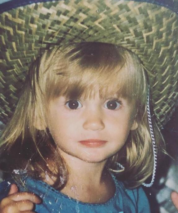 Chelsea Laden young