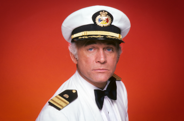'Love Boat' Captain and 'Mary Tyler Moore Show' star Gavin MacLeod, dies at 90