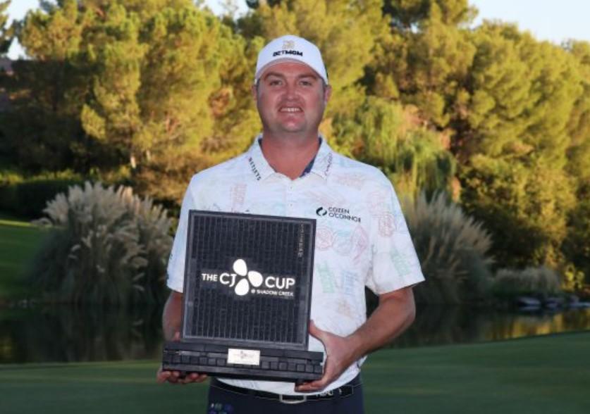 Jason Kokrak PGA Tour