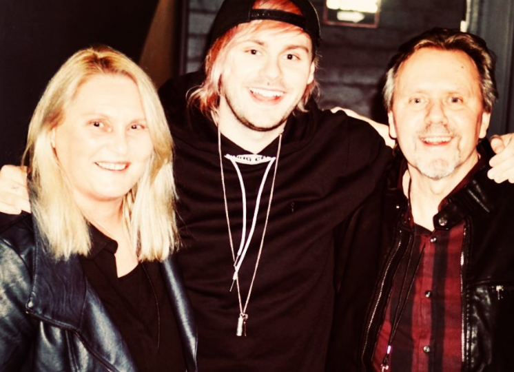 Clifford family