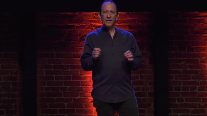Mark Weinstein