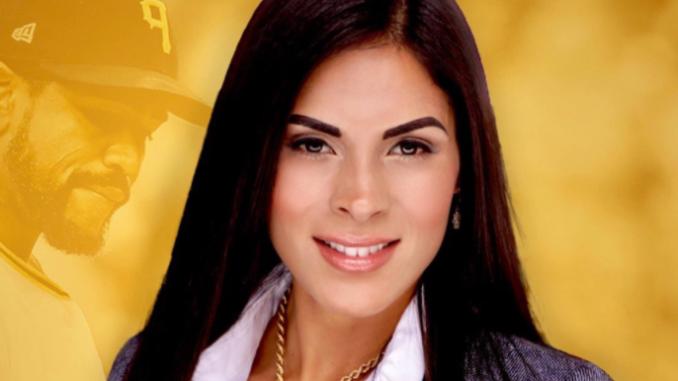 Prescilla Vazquez