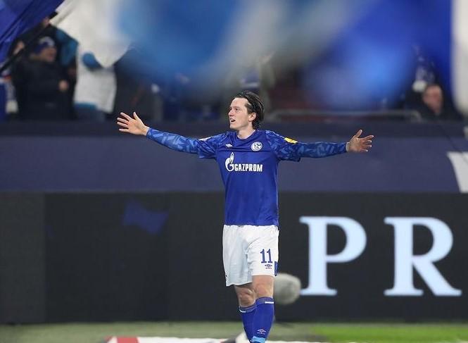 Michael Gregoritsch Schalke