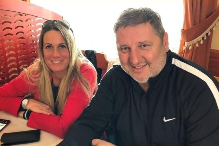 Dominik Szoboszlai Parents
