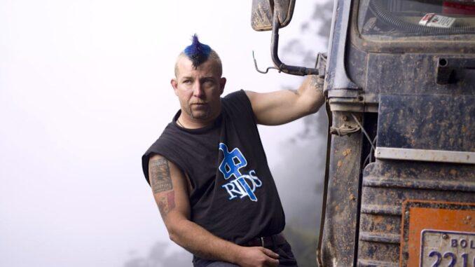 What happened to Rick Yemm (Ice Road Truckers)? Wiki