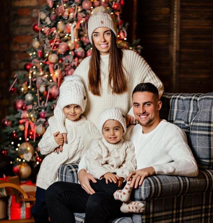 Robert Mak Family