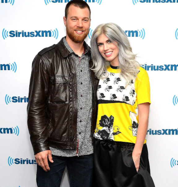 Cubs Player Ben Zobrist and Singer Wife Julianna Split After 14 Years