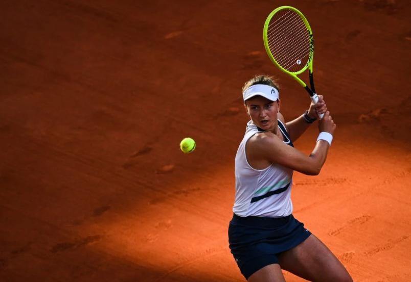 Barbora Krejcikova Sets Up Final Clash With Anastasia Pavlyuchenkova in French Open
