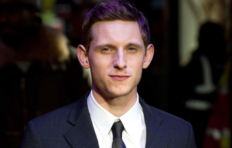British Actor and Dancer, Jamie Bell
