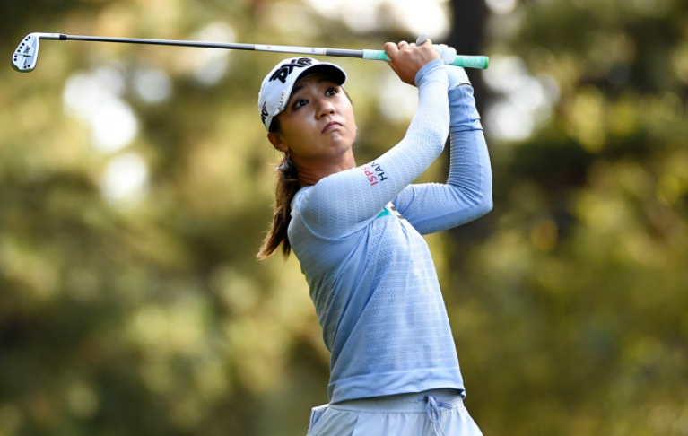 Lydia Ko began playing golf when she was 5 years old