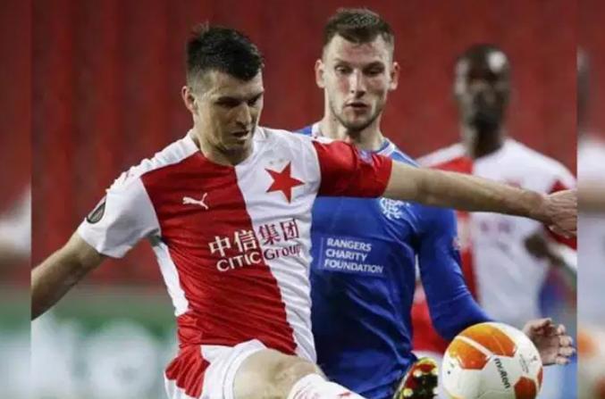 Czech footballer, Ondrej Kudela