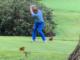 PGA Golf Professional Jimmy Hanlin