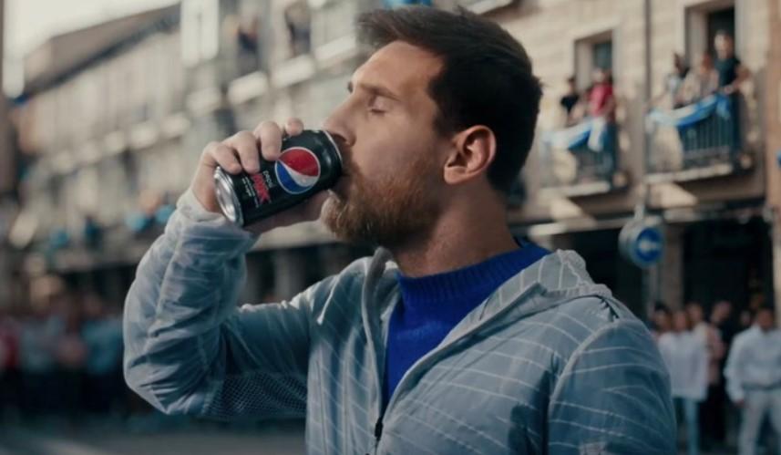 Lionel Messi Endorsements