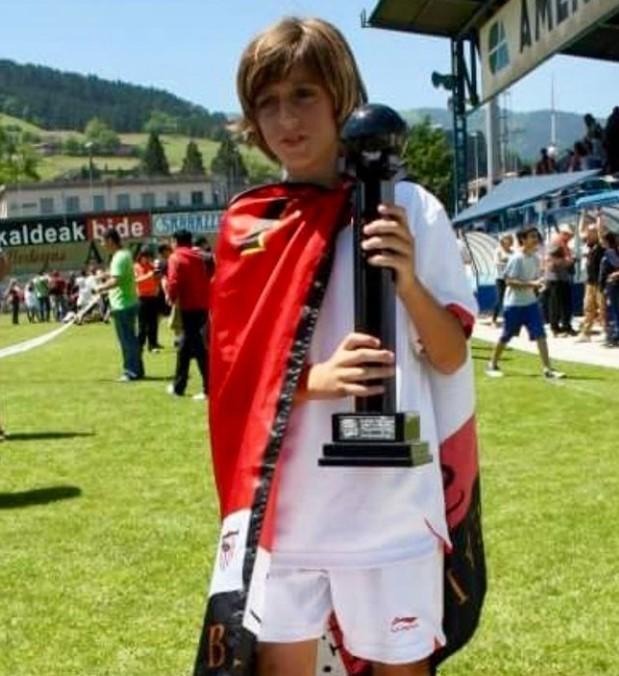 Bryan Gil Sevilla
