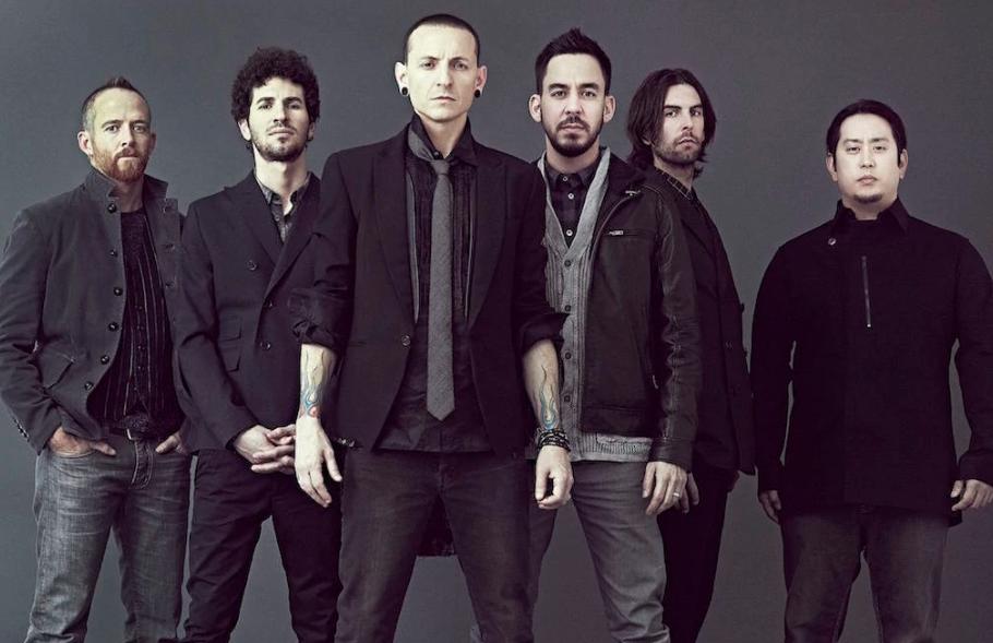 Linkin Park Band Member