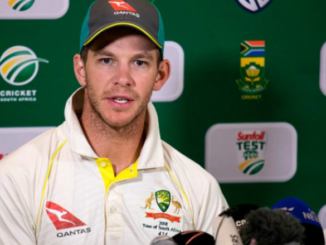Tim Paine Personal Life, Career, Wife, Net Worth, Measurements