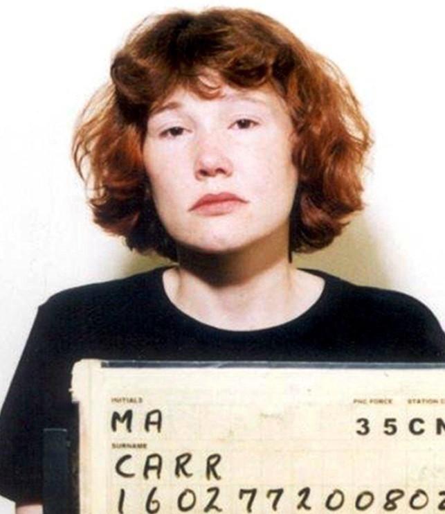 Ian Huntley Maxine Carr