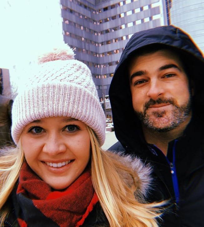 Jessica Korda boyfriend