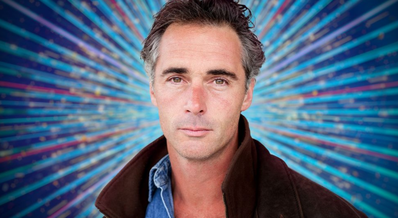 Greg Wise joins Strictly Come Dancing 2021 line-up