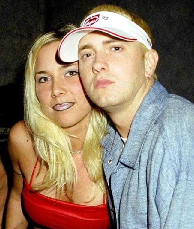 Kim Scott husband