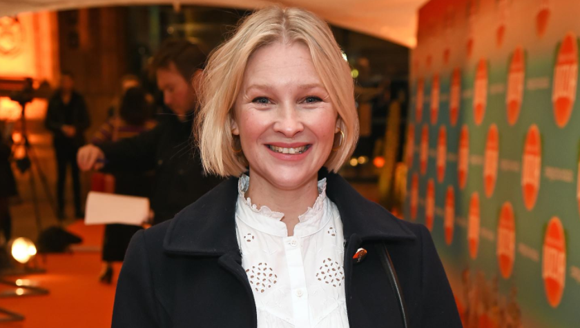 Joanna Page, Welsh Actress