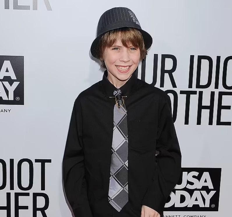 Matthew Mindler actor
