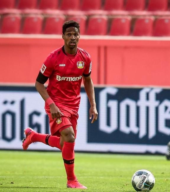 Wendell Bayern Leverkusen