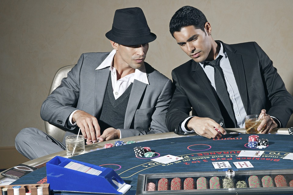 UK Celebrities That Are Known for Visiting Casinos