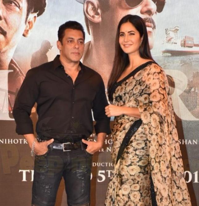 Salman Khan Katrina