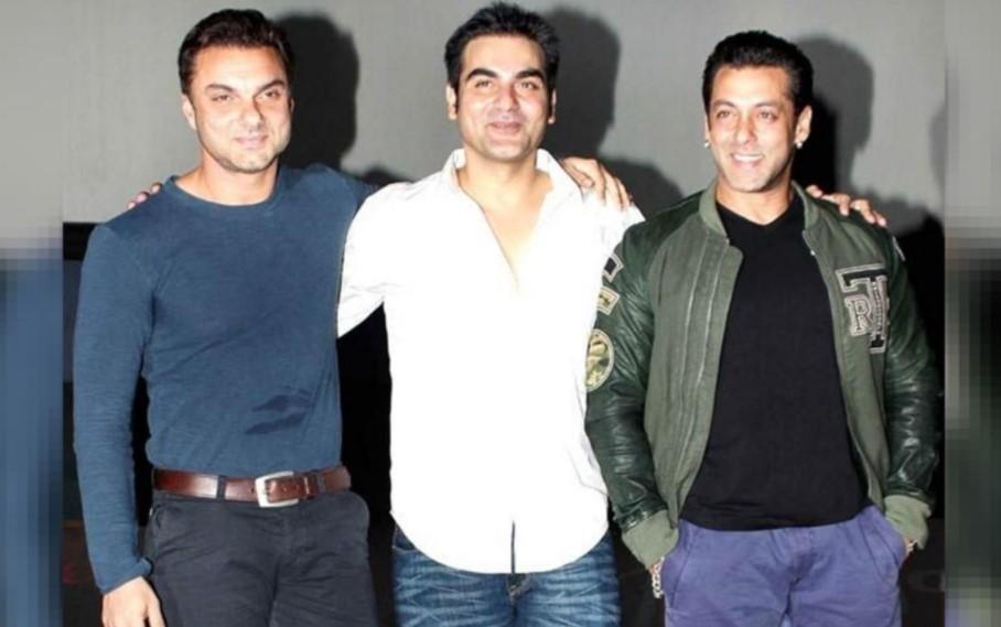 Salman Khan siblings