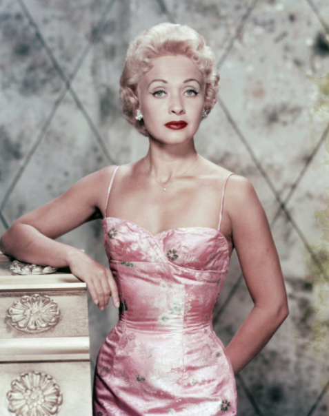 Jane Powell was referred to as one of the last surviving stars of the Golden Age of Hollywood