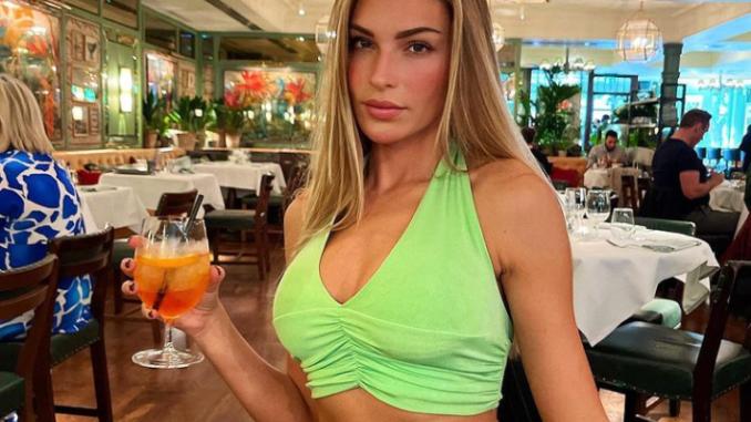 Zara McDermott1