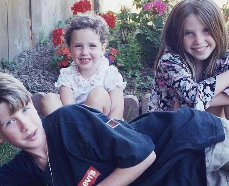 Carly Rae Jepsen Siblings
