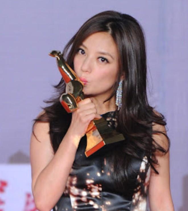 Zhao Wei awards