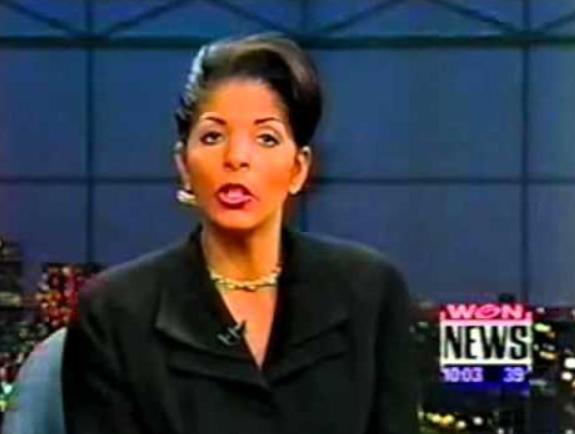 Allison Payne, a nine-time Emmy Award winner, anchorwoman and journalist