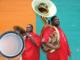 Bennie Pete, Founding Member of Hot 8 Brass Band