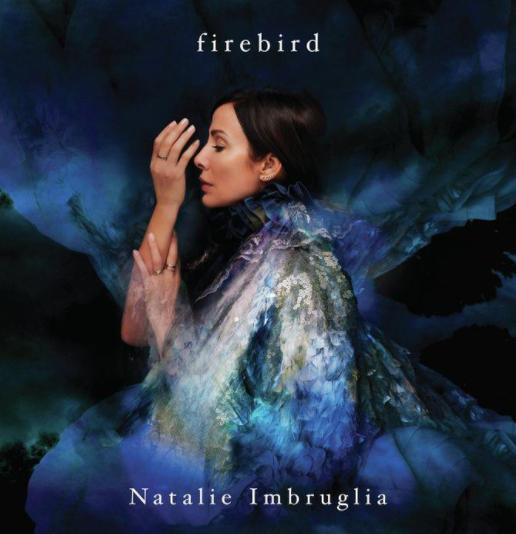 Natalie Imbruglia 2021 Album 'Firebird'