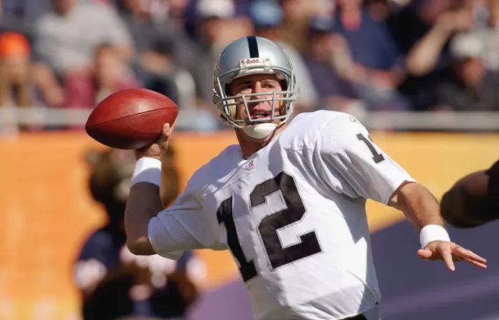 Rich Gannon, Former American Football Quarterback