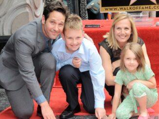 Darby Rudd family