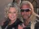 Duane Chapman and Francie Frane