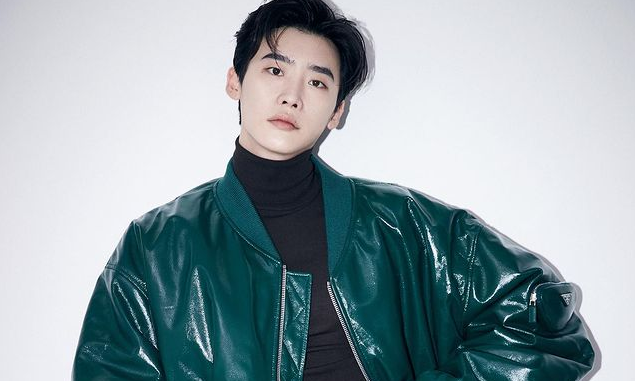 Lee Jong-suk Bio