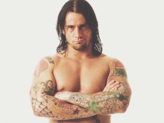 CM Punk Famous For