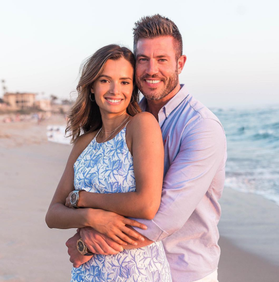 Jesse Palmer and Emely Fardo Are Together Since 2017