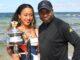 Who is Naomi Osaka's father? Leonard Francois' Biography