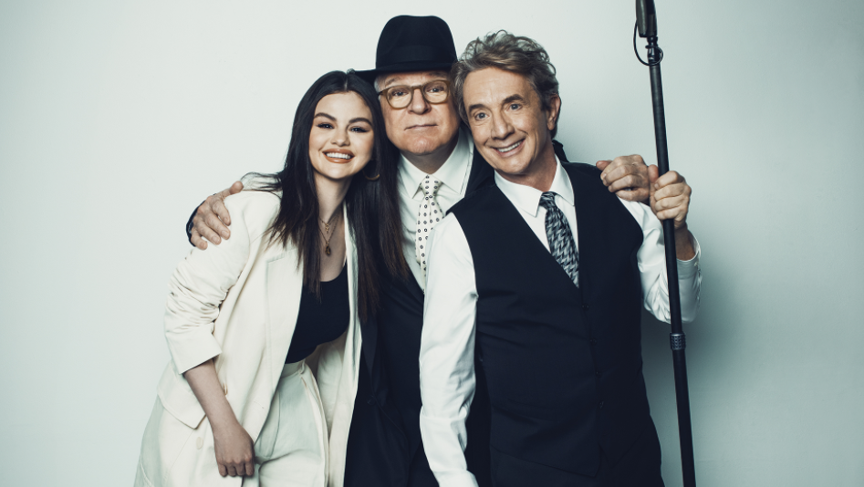 Martin Short will next star and executive produce 'Only Murders in the Building', a Hulu comedy series alongside Steve Martin and Selena Gomez