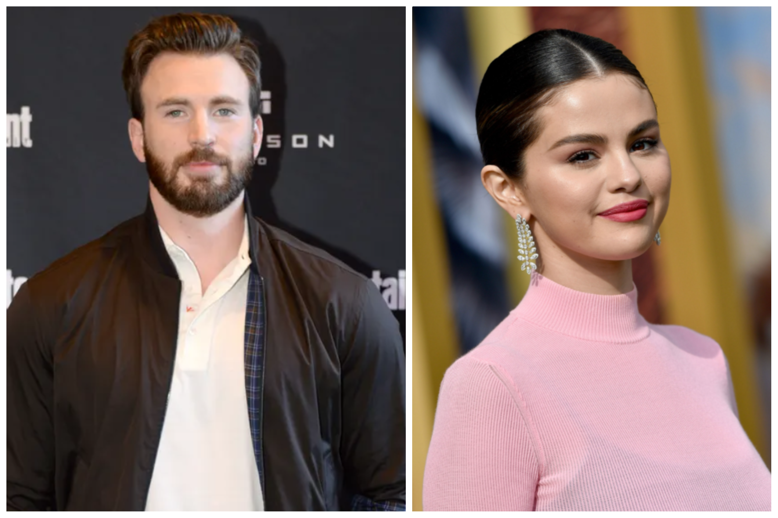 Are Chris Evans and Selena Gomez Dating