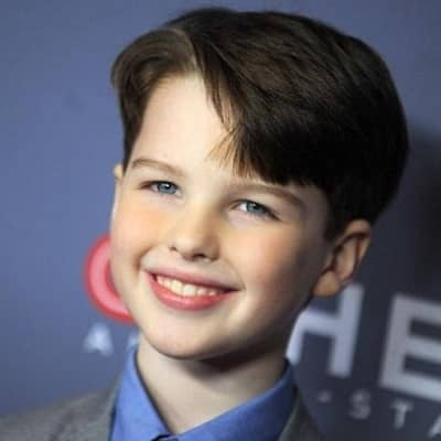 The Youngest Movie Stars 2021