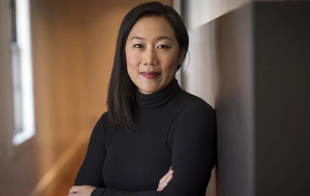 American philanthropist, Priscilla Chan