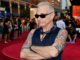 David Lee Roth is also recognized as