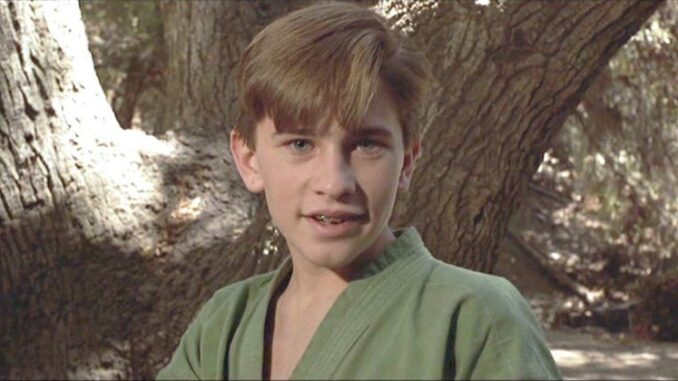 Where is Michael Treanor now? Former Child Actor's Biography